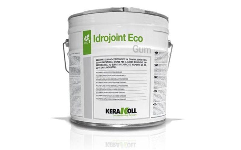 Idrojoint Eco GUM<br> гидроизоляция<br> 3 кг