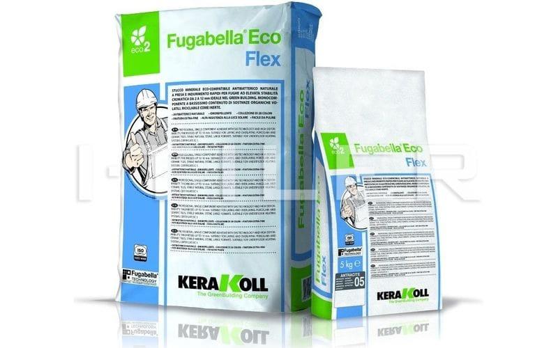 Fugabella Eco FLEX<br><br> цвета: 03 | 04 | 05 - 25 кг