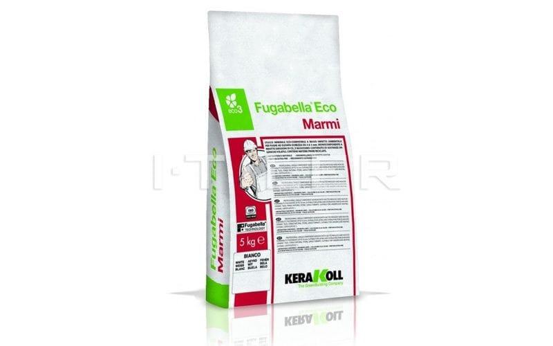 Fugabella Eco MARMI<br><br> 01 - White | 5 кг