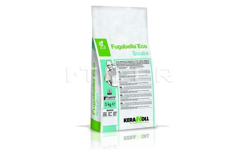 Fugabella Eco SCUBA<br><br> 01 - White | 5 кг