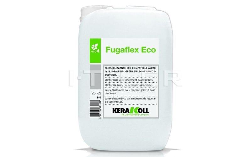 Fugaflex Eco<br> латекс для цементных затирок<br> Transparent 1 кг