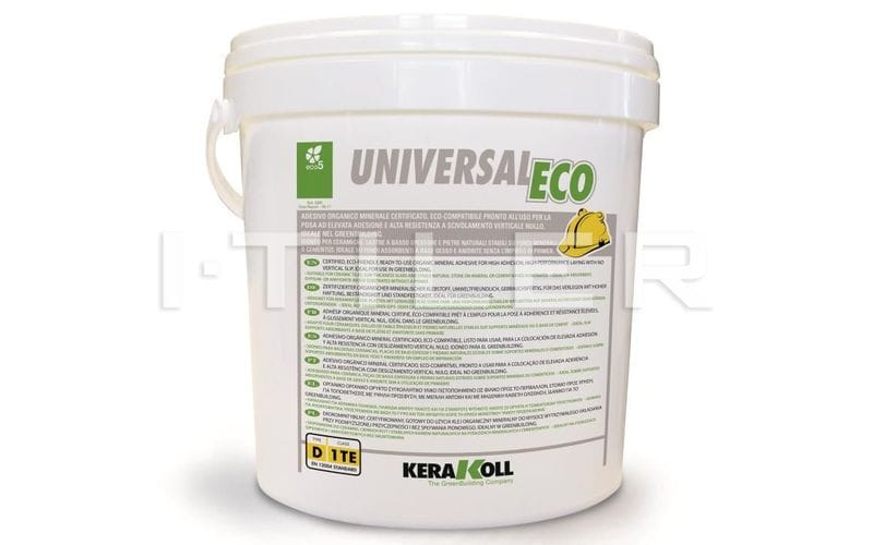 Universal Eco<br> <br> White  |  5 кг
