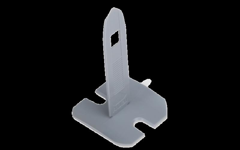 Стойка 1,5 мм &nbsp;плитка 3-16 мм<br> Tile Level Quick RUBI<br> 1 шт.