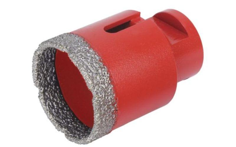 Ø 43 мм<br> Алмазная коронка RUBI<br> Dry Gres