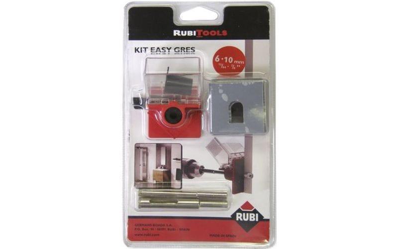Easy Gres RUBI<br> Набор для сверления<br> Ø 6 мм