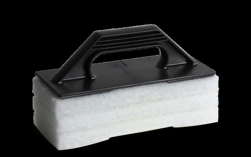 Набор для очистки керамики<br> очень мягкие - 3 шт.<br> 20944