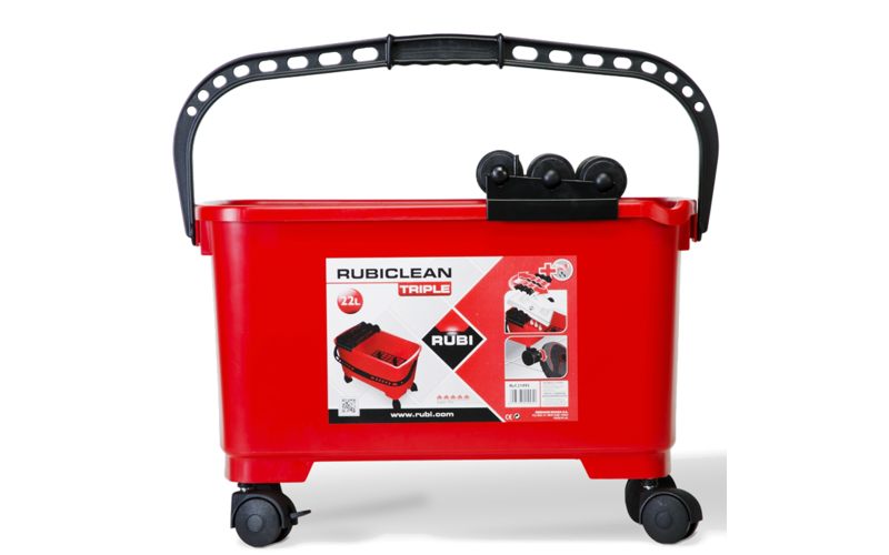 Rubiclean Triple SuperPro<br> кювета<br> 21995