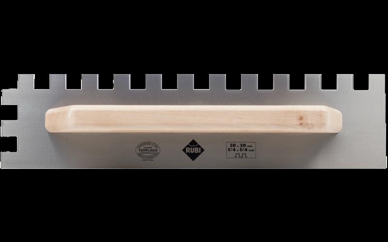 Гребёнка 48×12 см Rubi<br> 20*20 мм<br> 75962