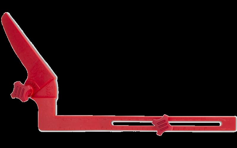 Боковой упор-линейка<br> для Pocket Rubi<br> 12924