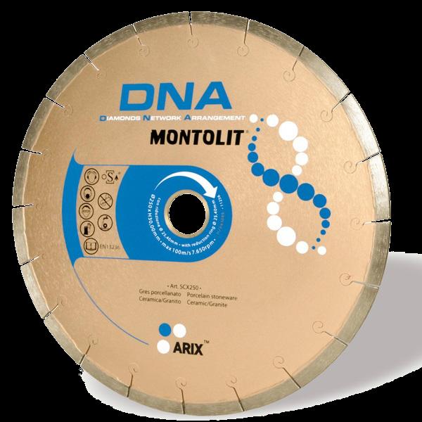 MONTOLIT TORNADO 970T купить