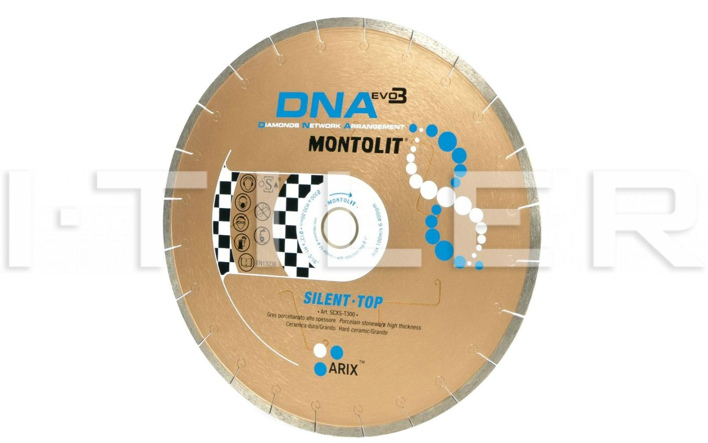 отзывы качество MONTOLIT диск для станка алмазный