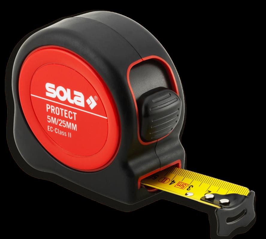 SOLA рулетка PROTECT 525 Москва купить